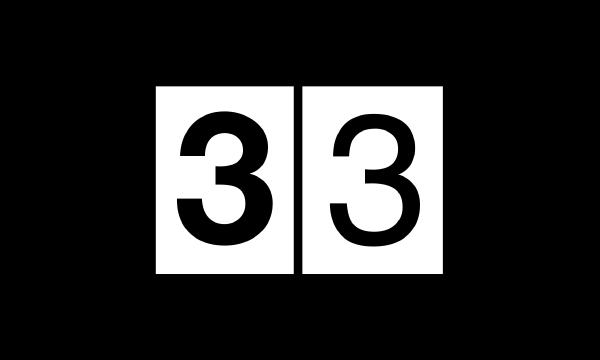 Canal Super3 33 en directo