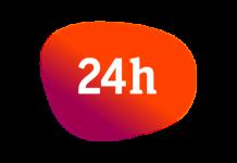 24 Horas en directo