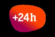 +24h en directo