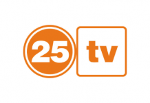 25 Televisió Barcelona en directo