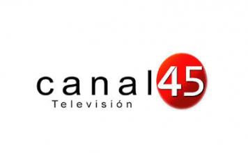 Canal 45 Jaén en directo