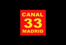 Canal 33 Madrid en directo, gratis • Diretele - La TV de España Gratis