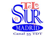 TeleSur Madrid en directo, gratis • Diretele - La TV de España Gratis