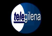 Telegilena en directo, gratis • Diretele - La TV de España Gratis